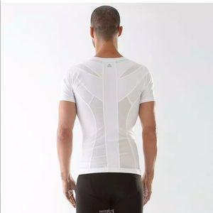AlignMed Shirts - Men's AlignMed Posture Correcting Shirt SZ M